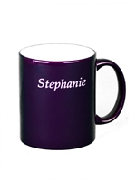 Mug 11oz Engravable