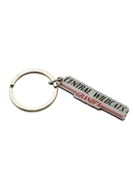 Central Wildcats Grandpa keychain