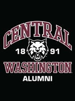 Central Alumni Tshirt