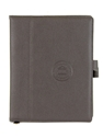 CWU Seal Journal Soft Gray