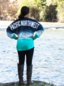 PNW Ombre Spirit Jersey