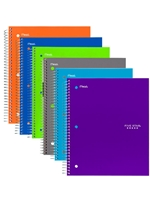 3 Subject Five Star Trendy Notebook