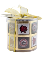 Limited Edition CWU Gift Chocolates - 8.5 oz