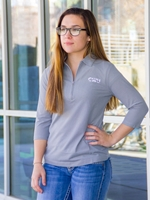 CWU Ladies Cutter & Buck Polo
