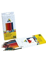 Art Alternatives Colored Pencils Set of 24