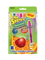 8 Scented Mr. Sketch Crayons