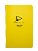 Transit All Weather Notebook No. 301
