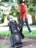 CWU Golf Bag