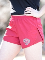 Central Wildcats Ladies Nike Running Short