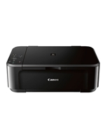 Canon Wireless Printer - Black
