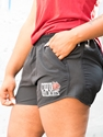 Ladies Under Armour Running Shorts