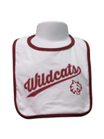 Little Wildcats Bib