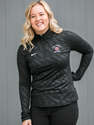 CWU Ladies Nike 1/4 Zip