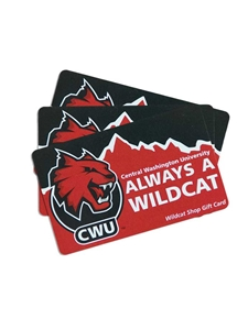 Wildcat Shop Gift Card