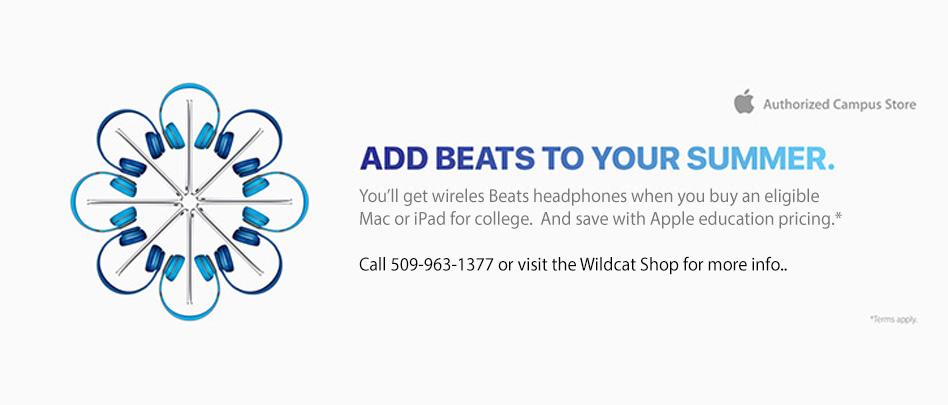 Beats Headphones Promotion