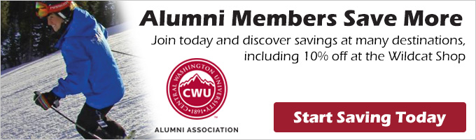 Join the CWU alumni association today!