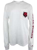Wildcats Long Sleeve Tshirt