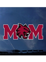 Wildcat Mom Sticker
