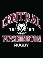 Central Rugby Tshirt