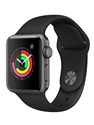Apple Watch Series 3 GPS, 38mm Space Gray Aluminum Case