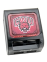 USB CWU Wildcats 4-Port Wall Charger