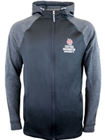 Under Armour Full Zip Lightweight Hooded Jacket