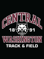 Central Track & Field Tshirt