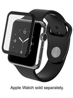 GlassScreen Protector for Apple Watch (38mm)