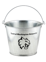 CWU Galvanized bucket