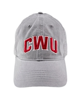 Gray CWU Hat