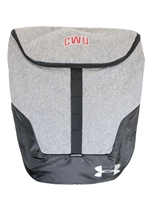 CWU Under Armour Backpack