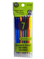 Onyx Green Mechanical Pencils 0.7mm