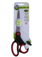 Onyx Green Recycled Scissors