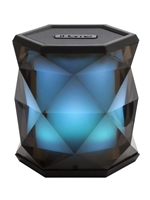 iHome Color Changing Wireless Speaker, Small