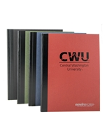 CWU Summit Recycled Composition Notebook (Assorted Colors)