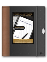 iQ Pro Business Notebook