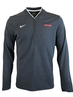 Nike Dri-Fit 1/2 Zip Jacket