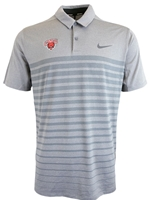 CWU Nike Gray Polo