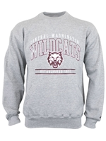 Central Washington Wildcats Crew