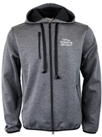 Graphite Central Washinton University Full Zip