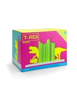 T-Rex Bookends