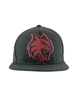 New Era Snapback Cathead Hat