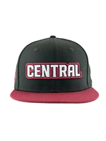 New Era Central Hat