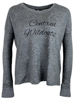 Central Washington Cuddle Long Sleeve