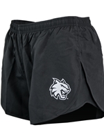 Black Nike Ladies Running Short