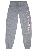 Central Ladies Lightweight Jogger