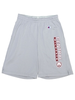 Mesh  Grey Central Wildcats Short
