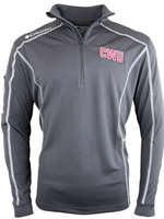 Forged Iron CWU Columbia 1/4 Zip