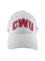 Womens Gray CWU Adjustable Hat