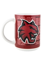 Central Wildcats Mug